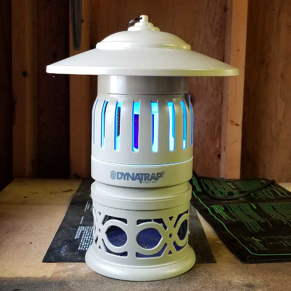 Best Bug Zapper of 2019 How They Work & Which To Get