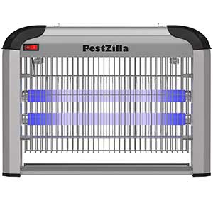 Pestzilla Electronic Bug Zapper