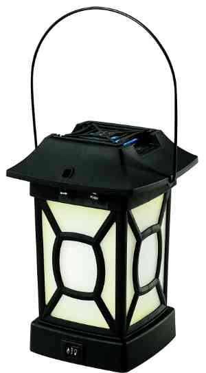 Thermacell Drepellent Patio Lantern