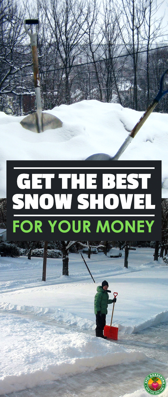 Shopping for a new snow shovel? Learn how to choose the perfect one for your snow-clearing needs with our buyer's guide!