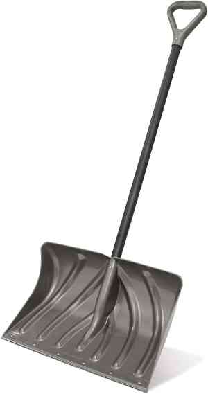 Suncast SC2700 20-Inch Snow Shovel/Pusher