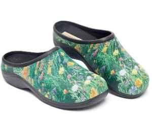 Backdoor Shoes Premium Garden Clogs
