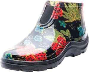 Sloggers Waterproof Rain & Garden Ankle Boots