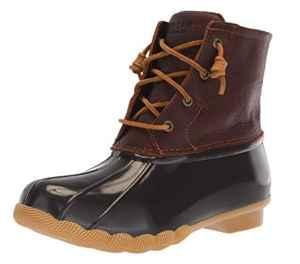 Sperry Women's Saltwater Rain Boot