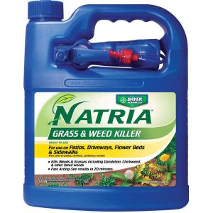 Bayer Advanced Natria 706180 Grass And Weed Killer