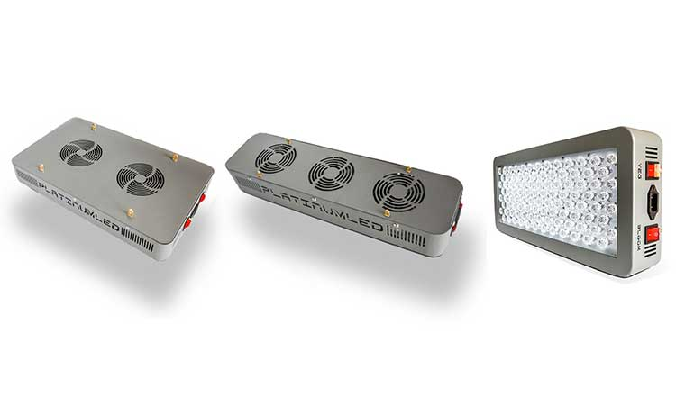 Platinum LED Review