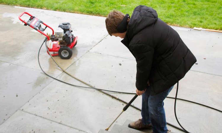 Best Power Washer: Finding The Right Pressure Washer For You | Epic