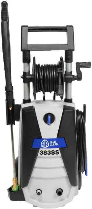 AR Annovi Reverberi AR383SS Pressure Washer