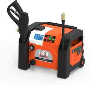 Yard Force YF1600A1 1600 PSI Pressure Washer