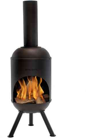 6 Best Chimineas For Your Backyard In 2021 Epic Gardening