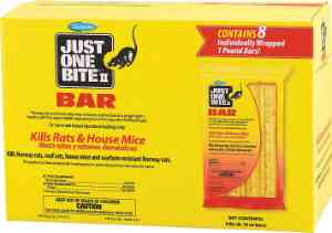 Just One Bite II Bars