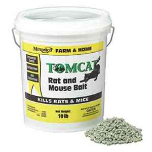 Tomcat Rat And Mouse Bait Pellet