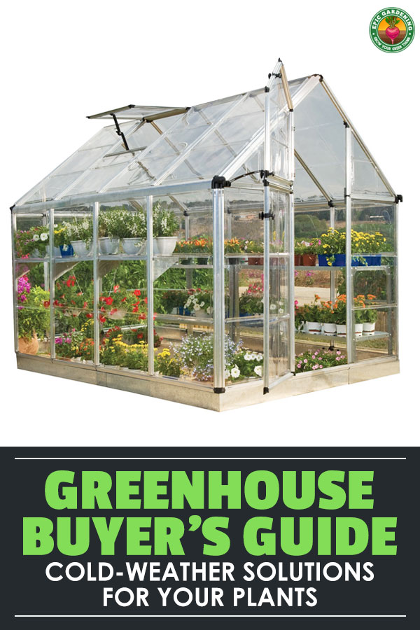 There are hundreds of types of greenhouses out there, so choosing the best greenhouse can be daunting. Check out our buyer\'s guide to make the right choice.