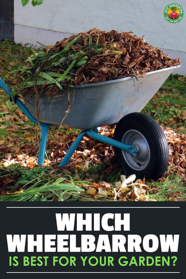The best wheelbarrow for you will depend on your needs in the garden. In this in-depth buyer\'s guide, we cover everything you need to know before you buy.