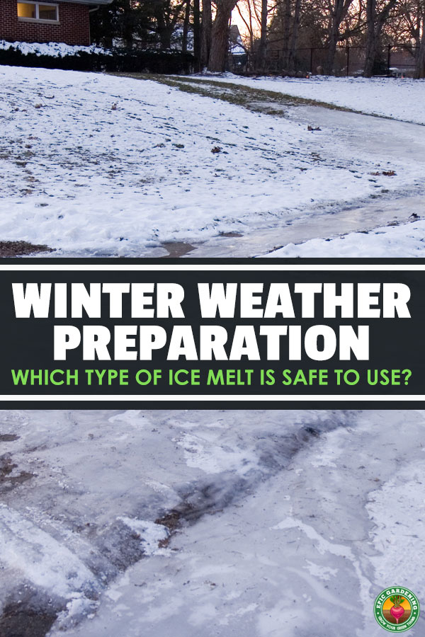 We all like winter, but we don\'t always like what comes with it. The best ice melts will ensure your driveway is ice-free (and they\'re pet safe too).