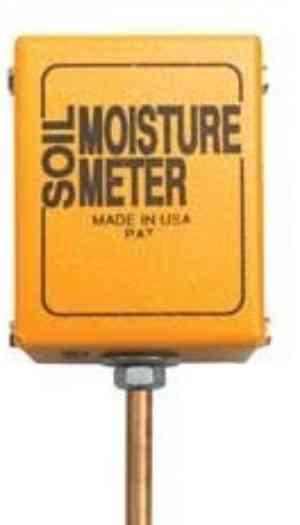 A.M. Leonard Soil Moisture Probe