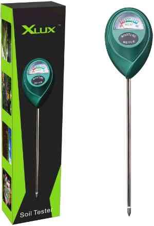 XLUX T10 Soil Moisture Meter