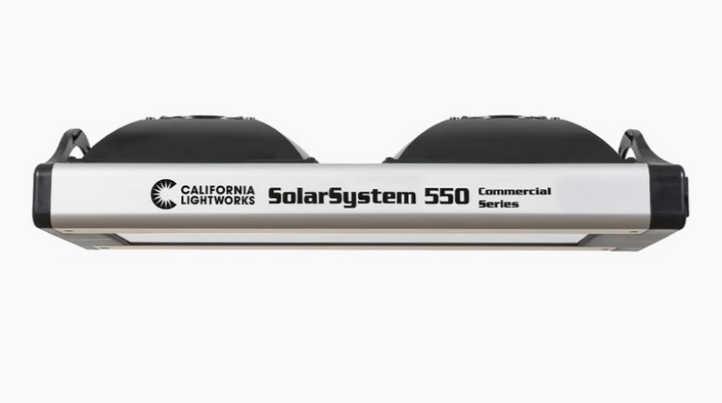 SolarSystem 550