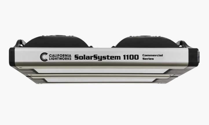 SolarSystem 1100
