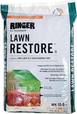 Safer Brand Ringer Lawn Restore