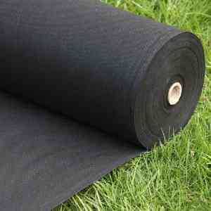FLARMOR Landscape Fabric