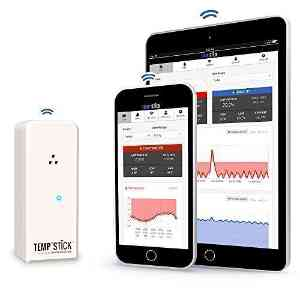 Temp Stick Wireless Temperature & Humidity Sensor