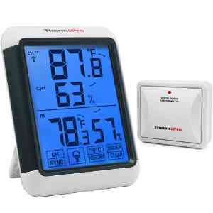 ThermoPro TP65A Thermometer Hygrometer
